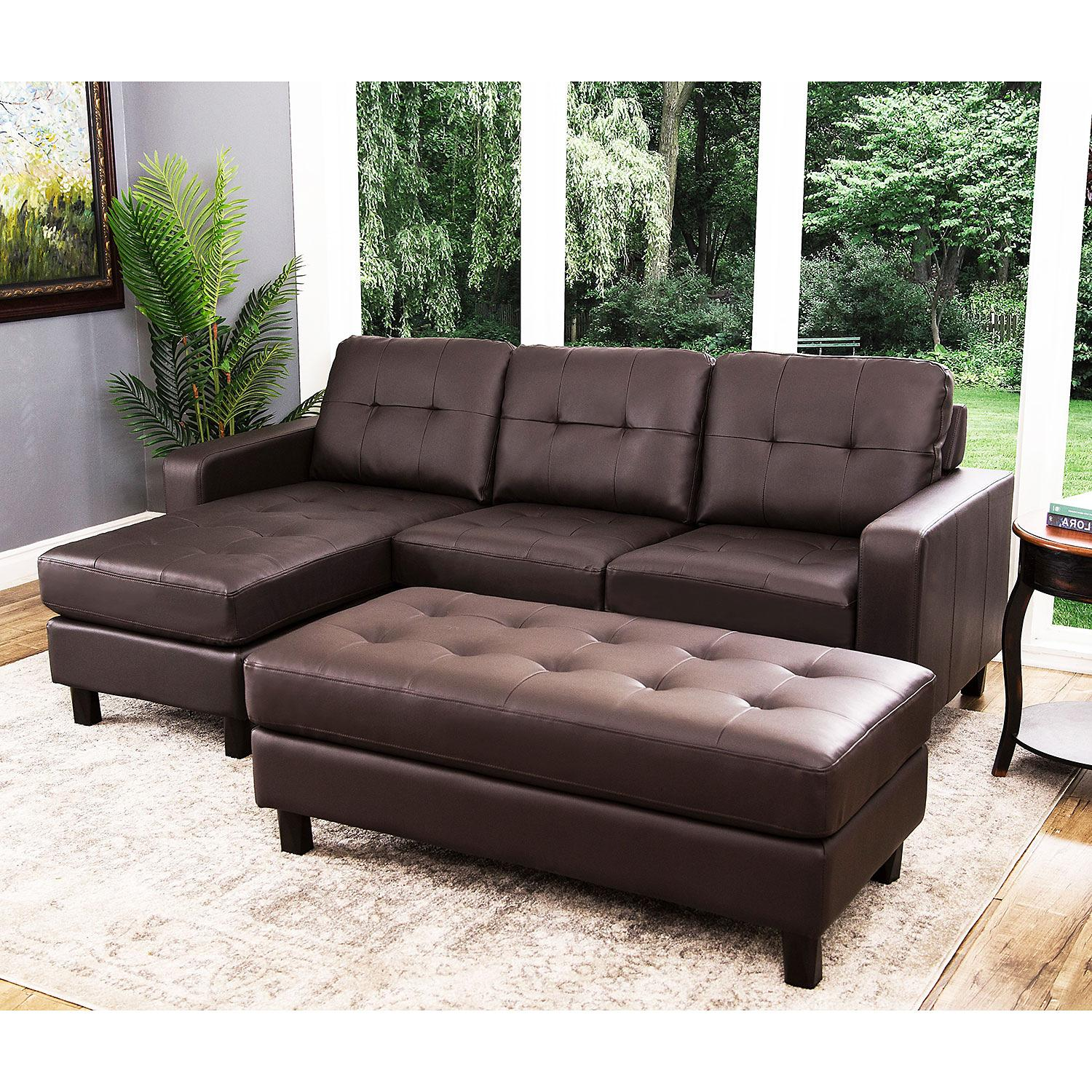 6) Sectional choice 1