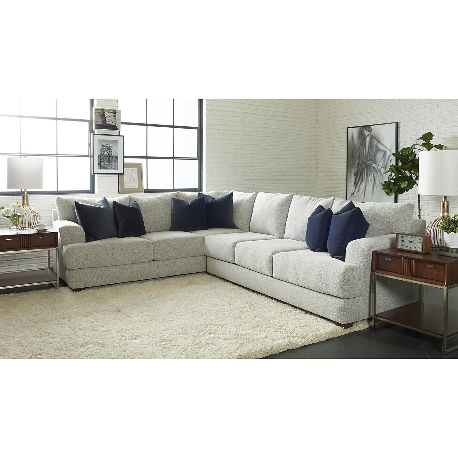6) Sectional choice 3