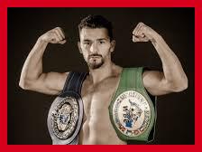 Jordy WEISS (boxe)