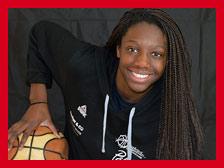 Mariama DARAMY (basket)