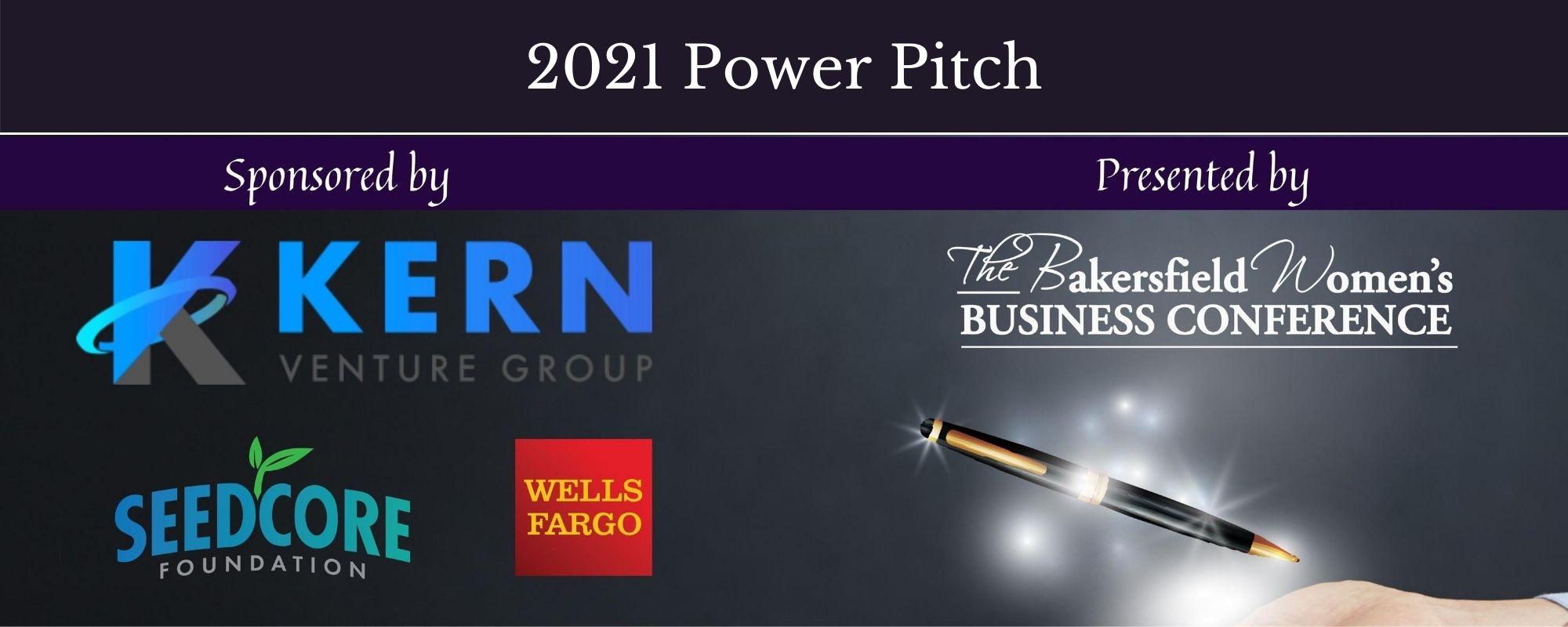 Power Pitch 2021