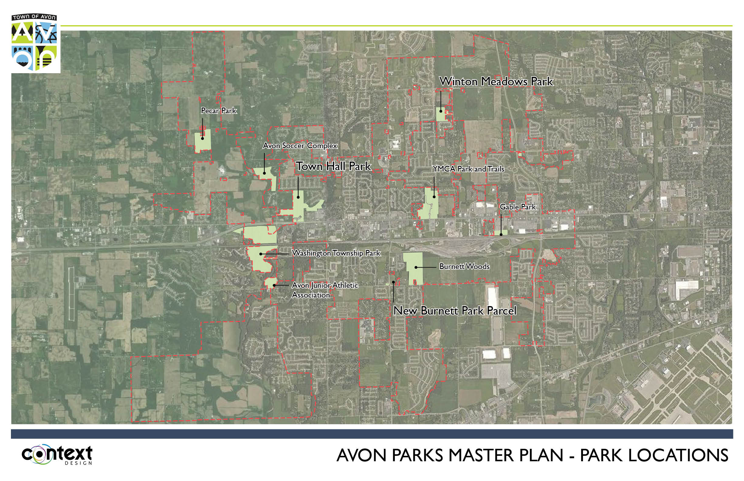 """Context Map of Avon, Indiana<br><span style=""""font-size: 10pt;""""><a href=""""https://www.dropbox.com/s/1nb4eu12jpmh54h/1126%20Refined%20Concept%20and%20Photo%20Boards.jpg?dl=0"""" rel=""""nofollow"""" target=""""_blank"""">Click here to view/download a larger image</a></span>"""