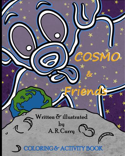 Cosmo & Friends