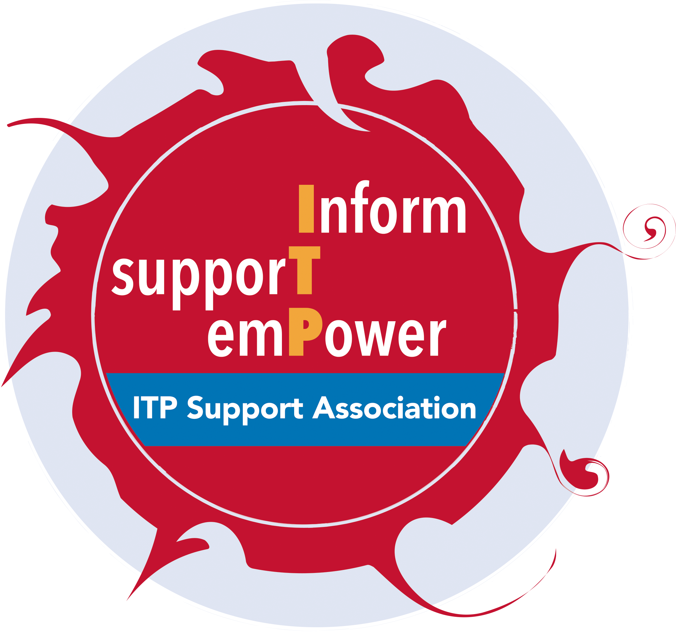 ITP Support Association Logo