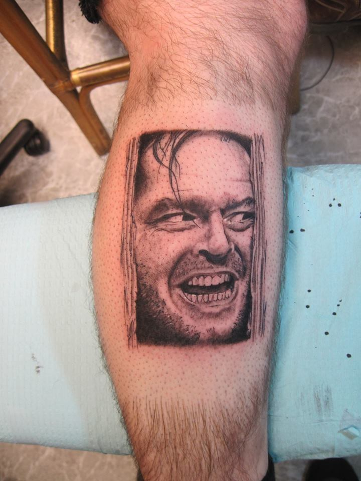 Bil Myers, Artistic Ink