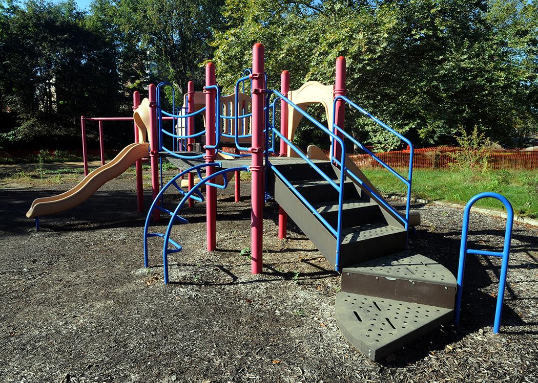 West Park Playground