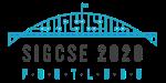 SIGCSE Kansas City 2015 logo