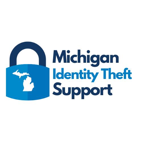 Michigan Identity Theft Support logo