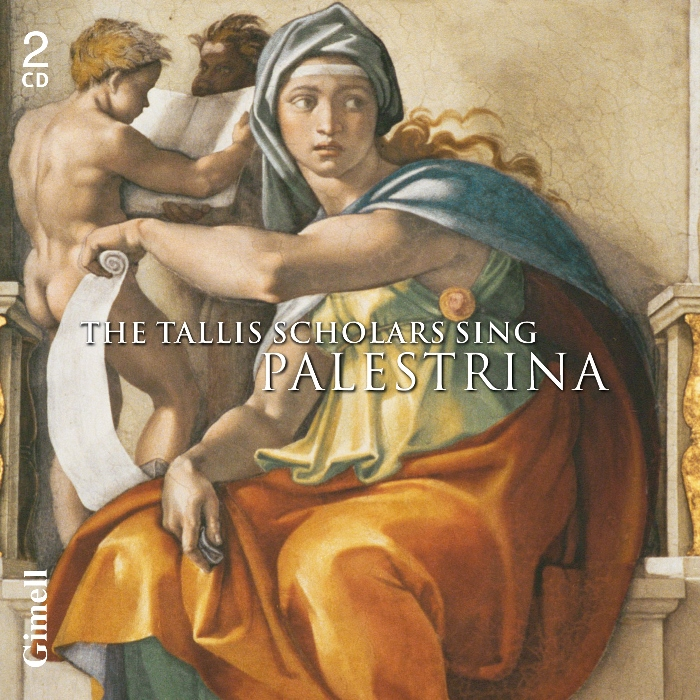 TS Sing Palestrina