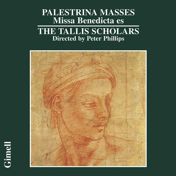 Palestrina: Benedicta es