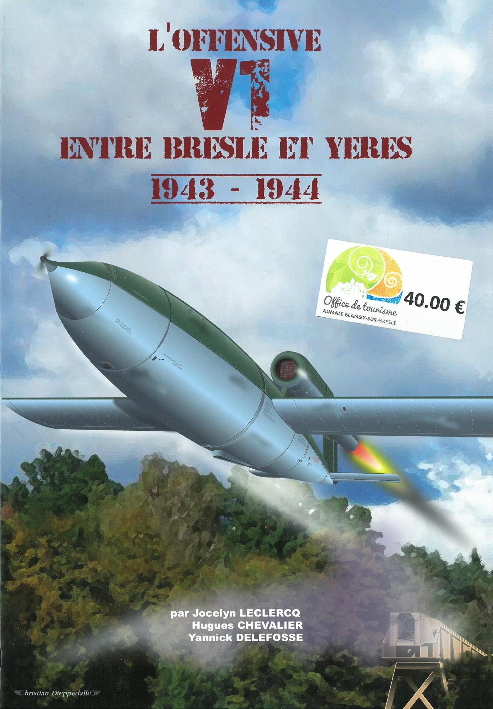 Offensive V1 - 40.00€