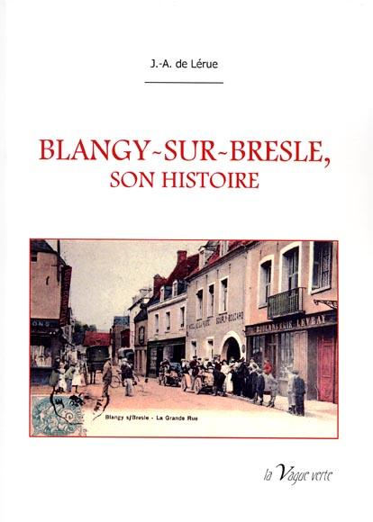 Blangy et son canton - 18.00€