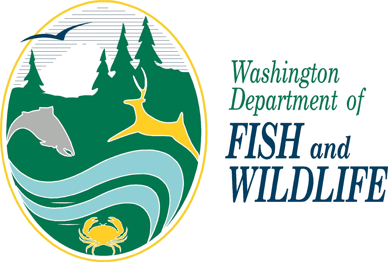 Department of Fish and Wildlife logo