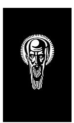 """Софийски университет """"Св. Климент Охридски"""""""