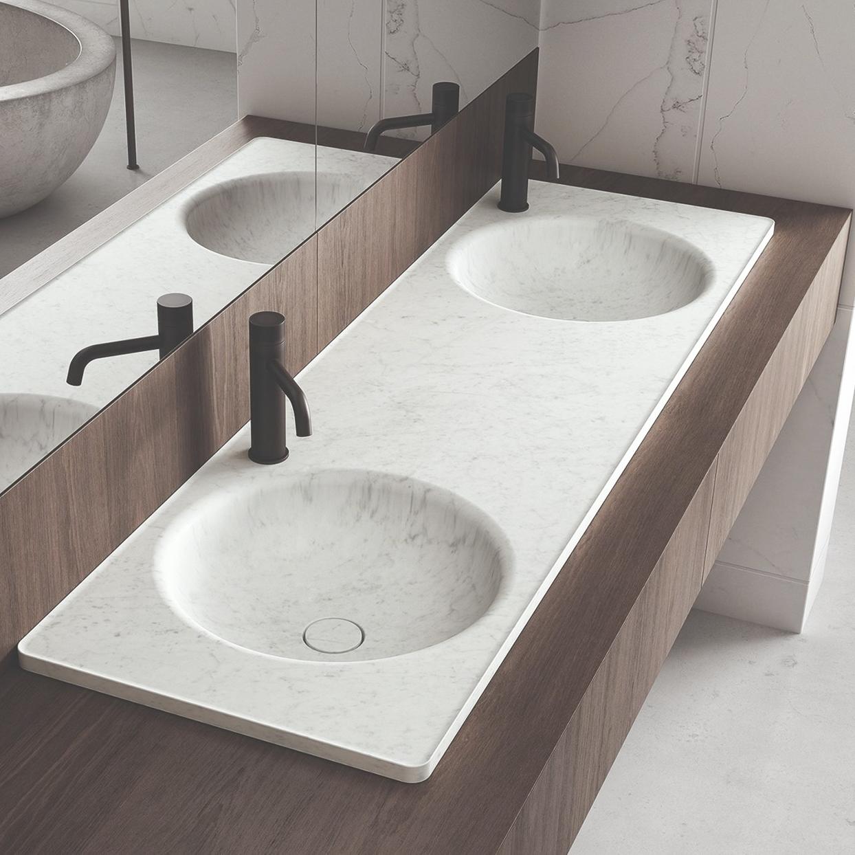 Double basin