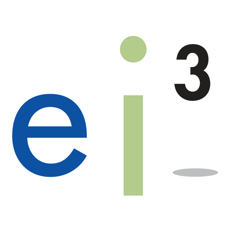 ei3 is the leader in IIoT and AI solutions for man
