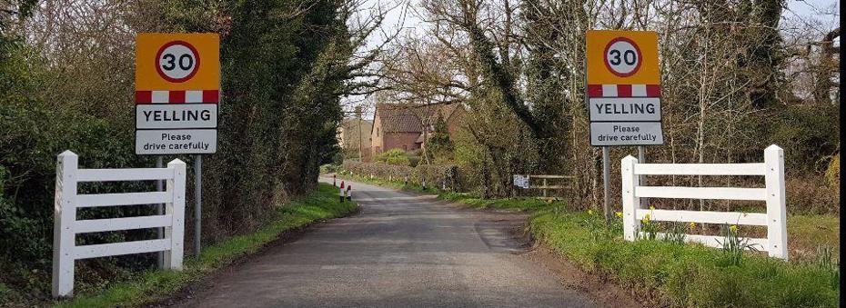 Village Gateways