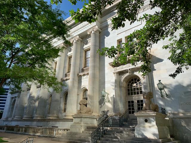 Byron White Courthouse