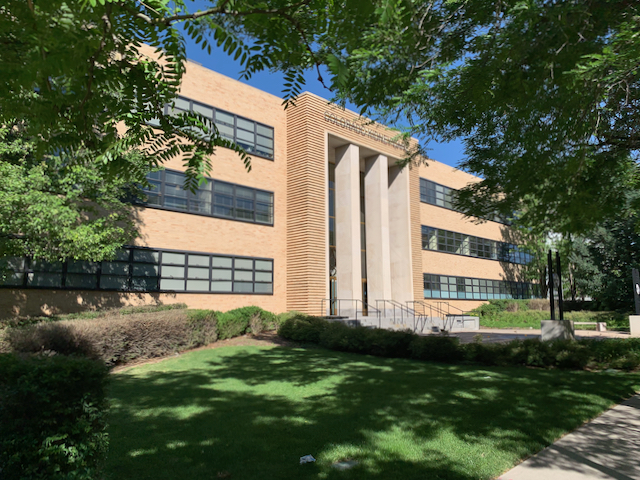 Rampart Campus at Lowry