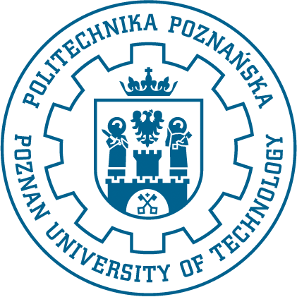 Logo of Poznan University of Technology