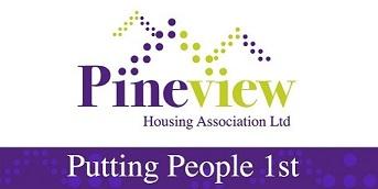 Pineview Housing Logo
