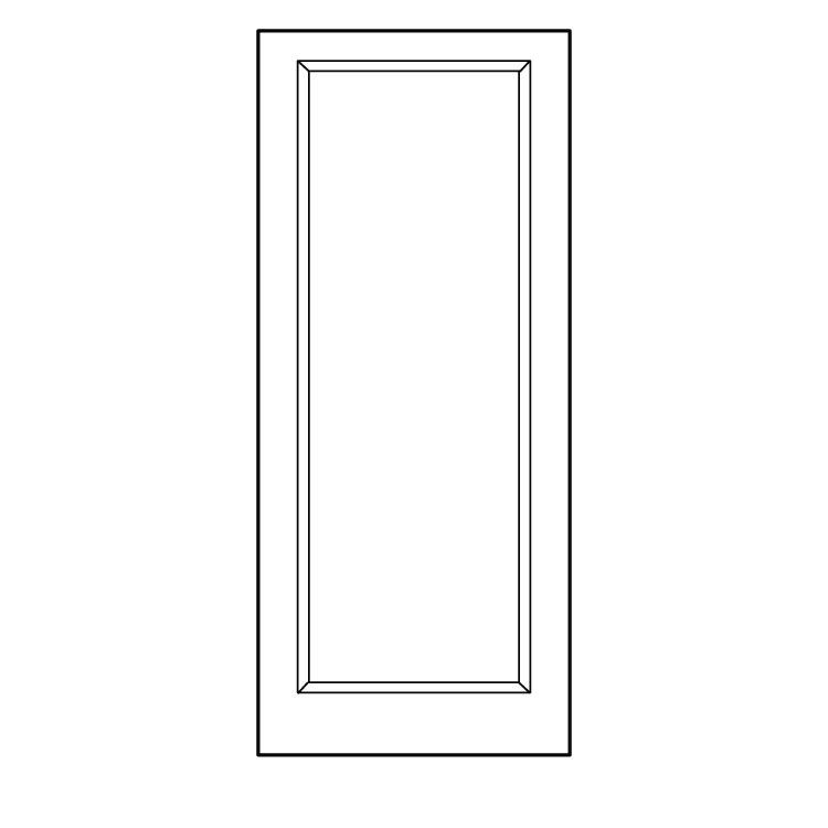 Door Only