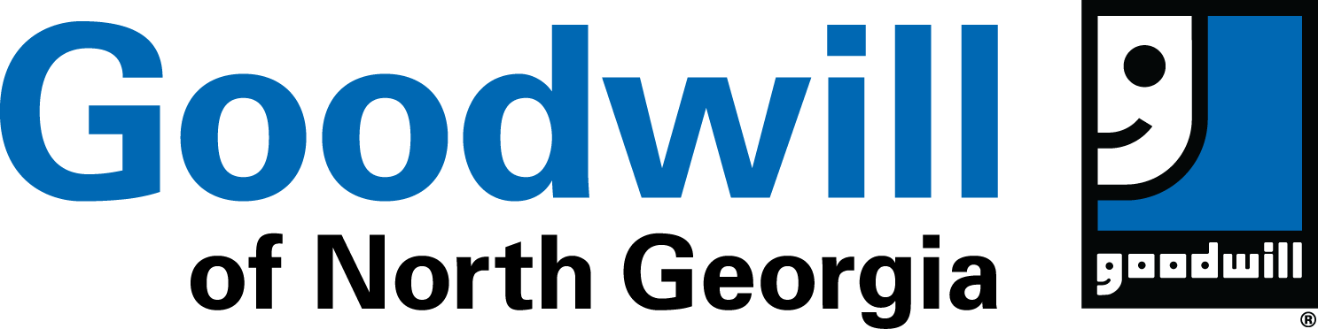 Goodwill of North Georgia's logo