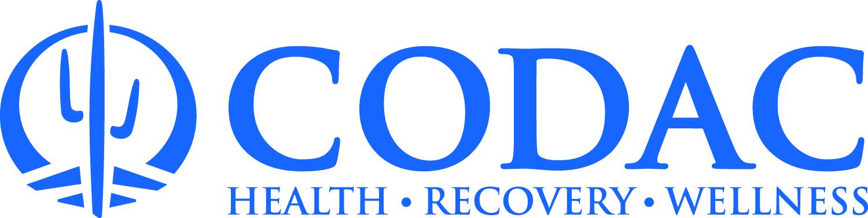 CODAC Health, Recovery & Wellness Logo