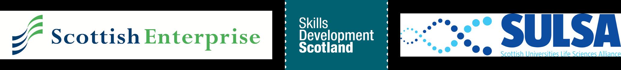 Scottish Enterprise, Skills Development Scotland a