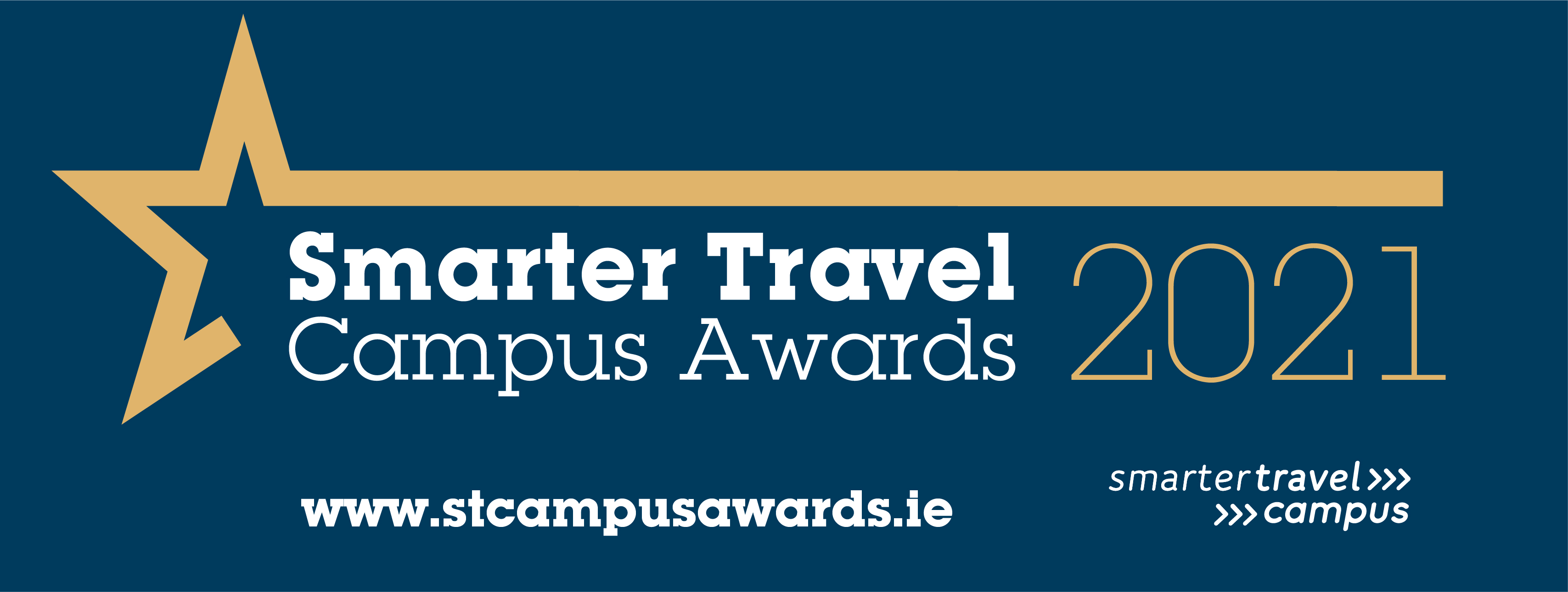 """For more information see our website <a href=""""https://www.nationaltransport.ie/smarter-travel-workplaces/smarter-travel-campus/smarter-travel-campus-awards-2020/"""" rel=""""nofollow"""" target=""""_blank"""">www.stcampusawards.ie</a>"""