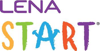 LENA Start logo