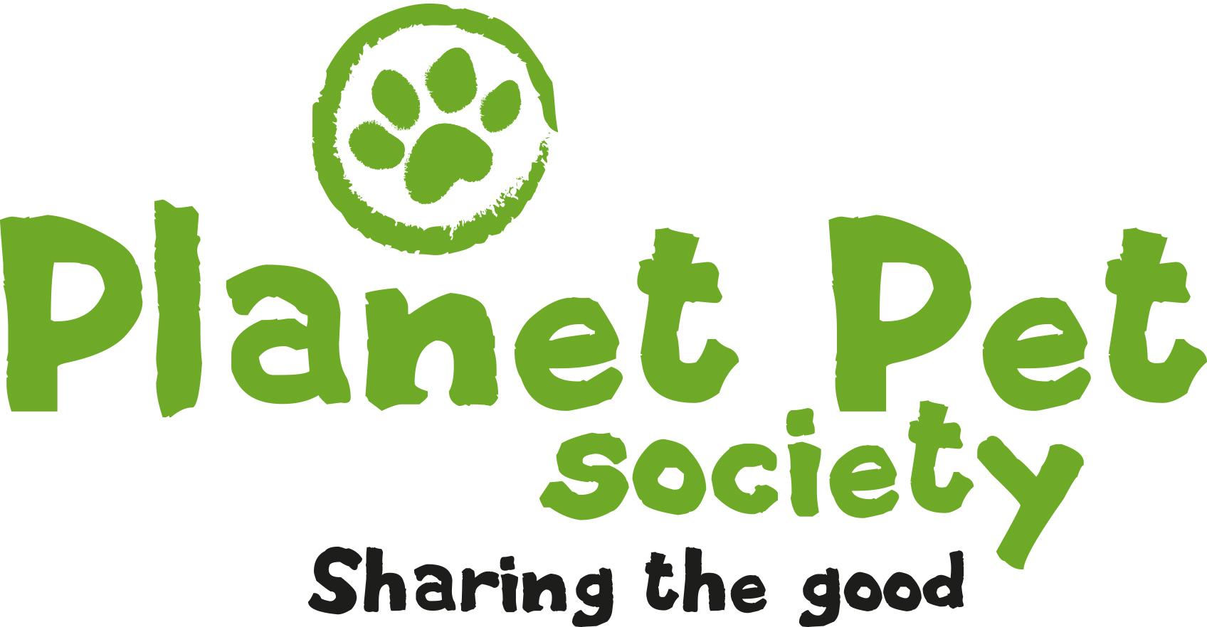 Planet Pet Society -logo