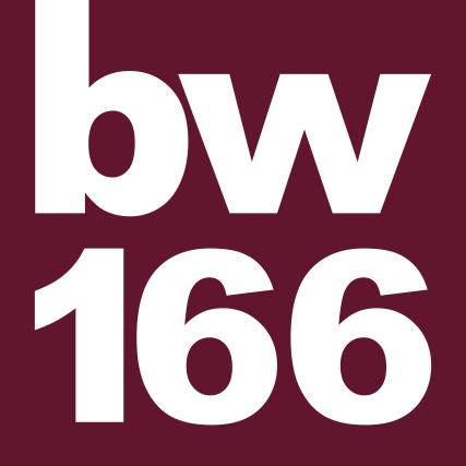 bw166 Logo