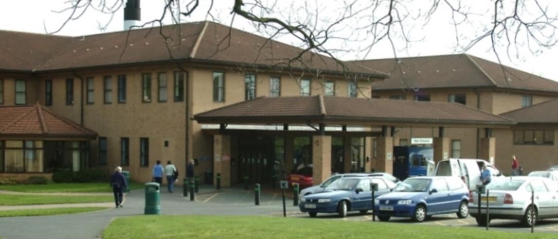 Princess Royal Hospital