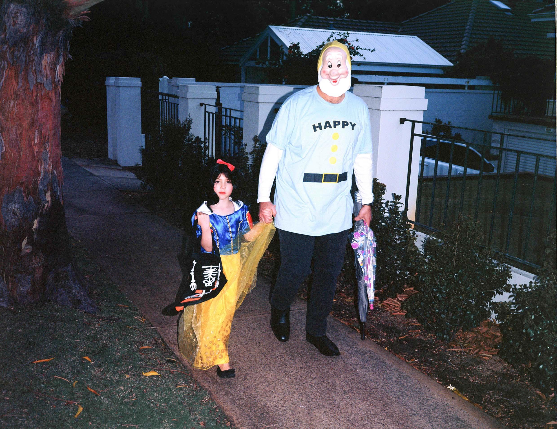 4. Halloween in Coolbinia, 2019