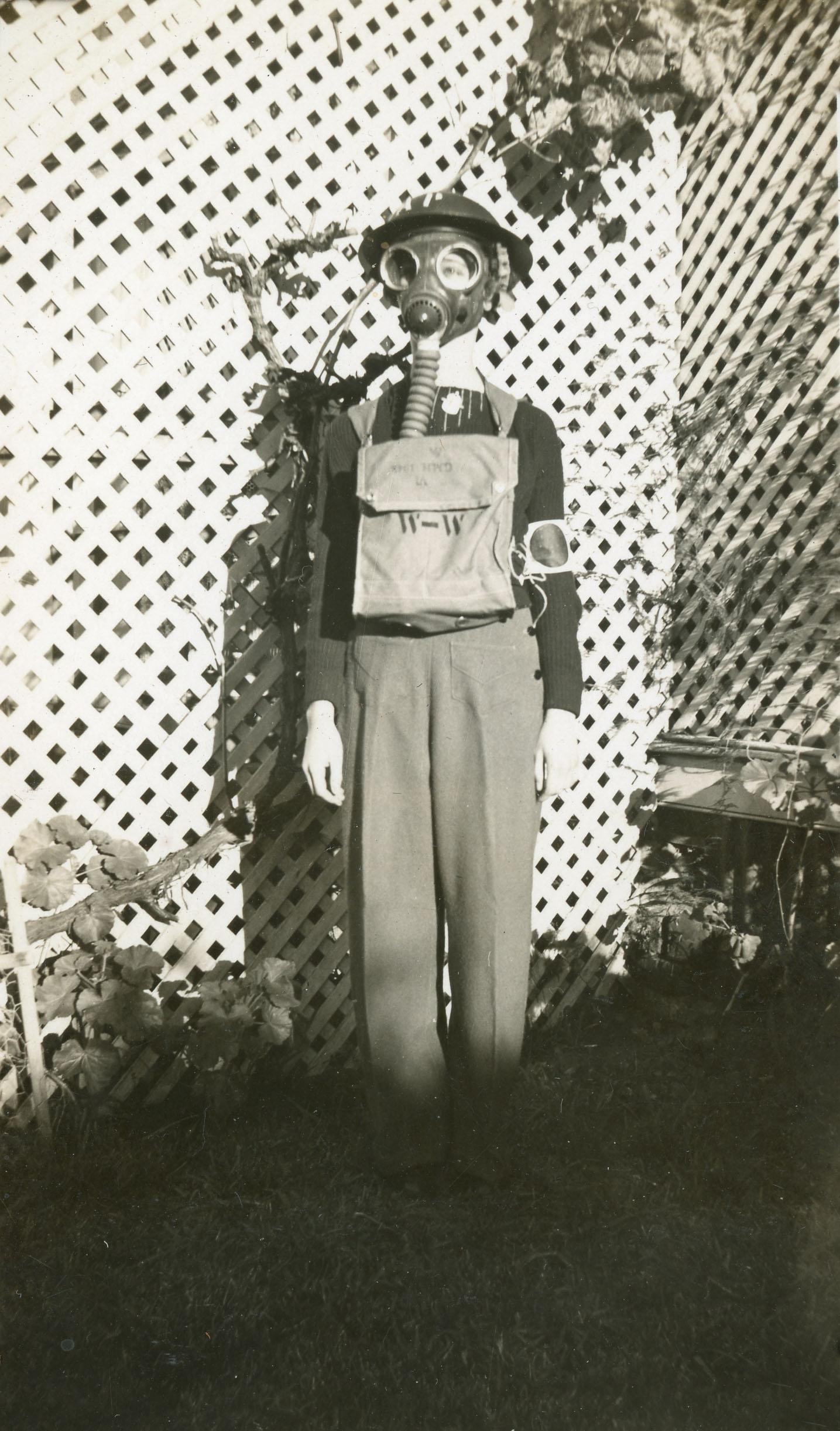 70. Dorothy Beadle, West Perth 1943