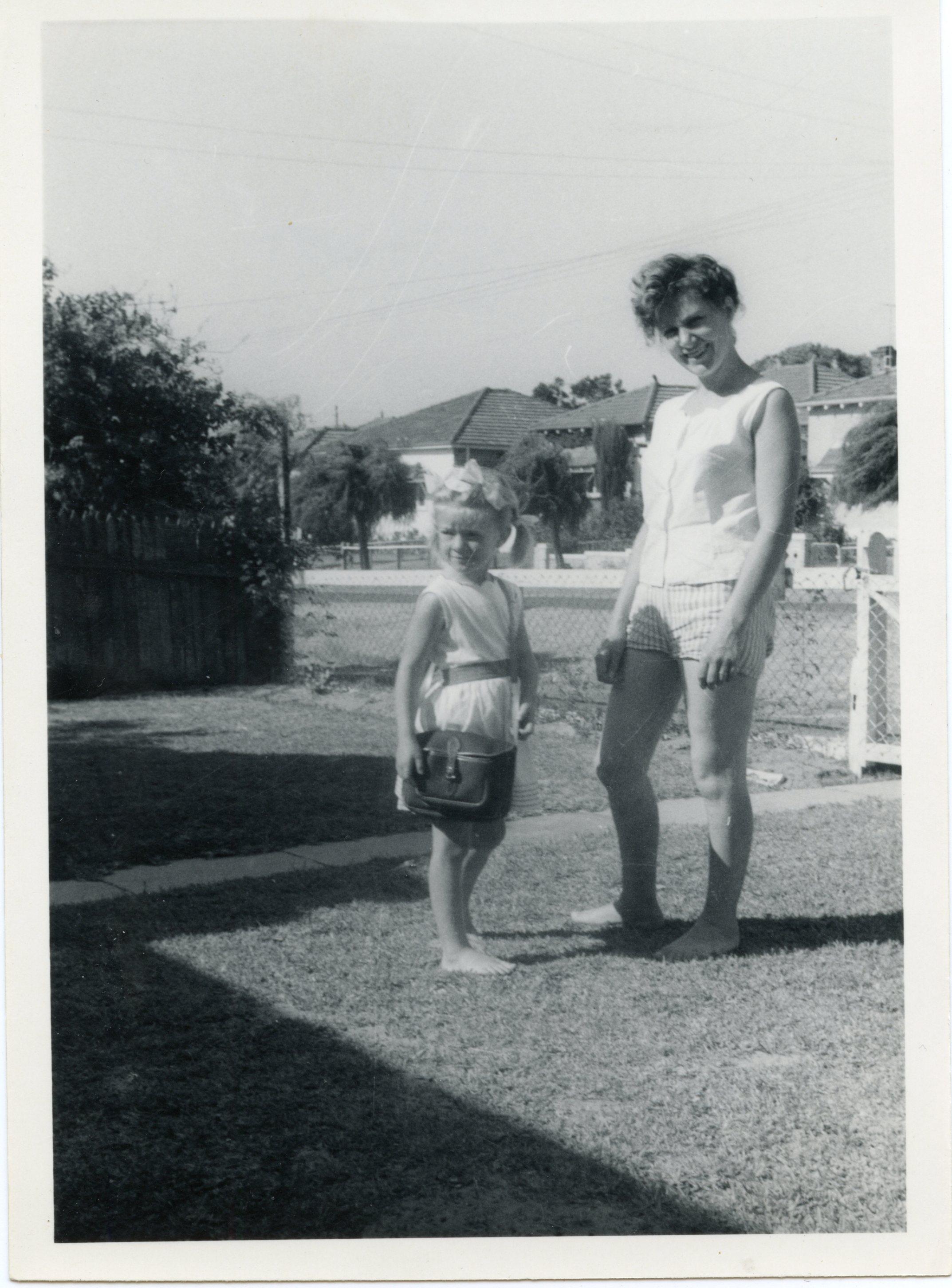 113. 77 Egina Street, 1962