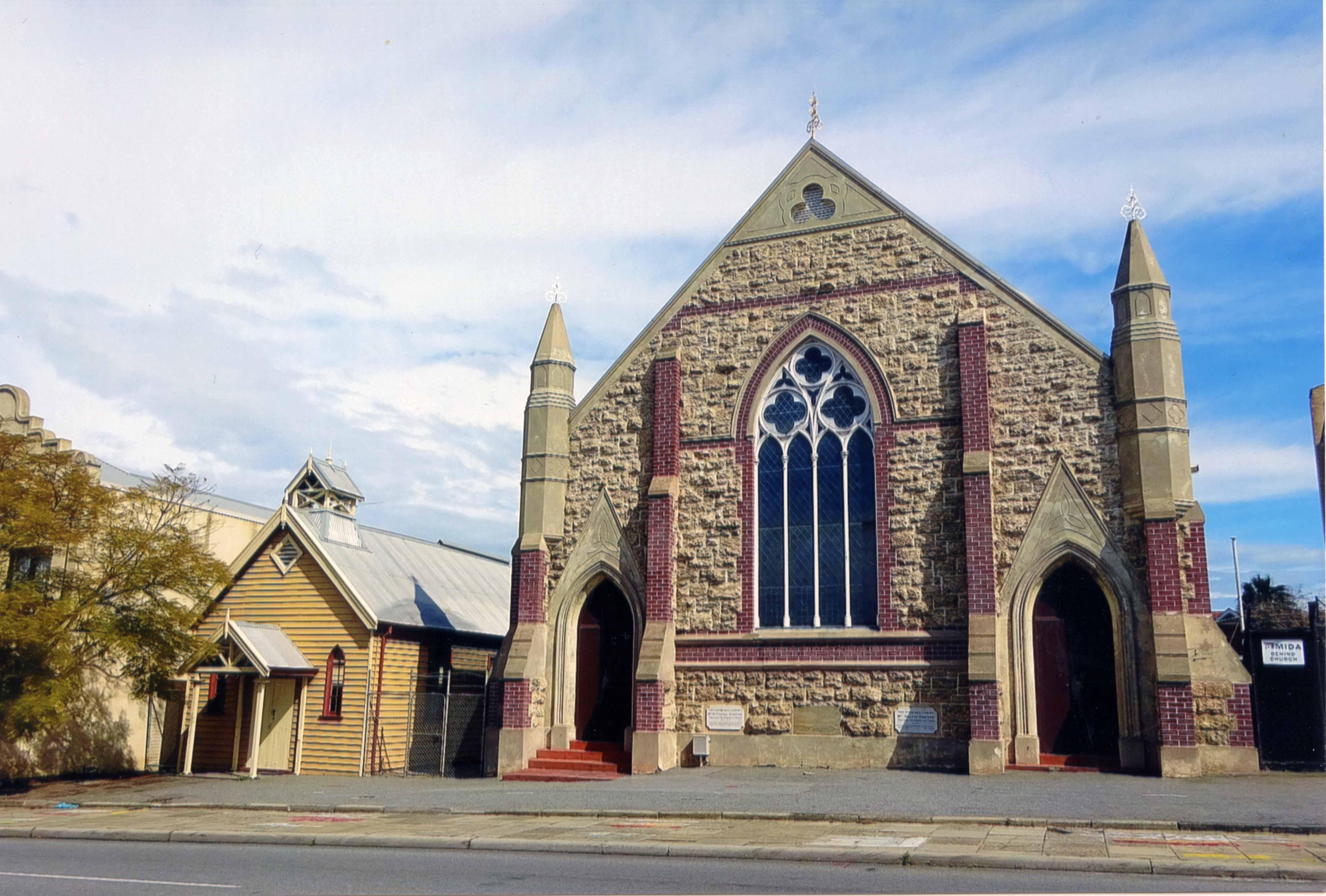 108. Methodist Mission Chapel, 2010