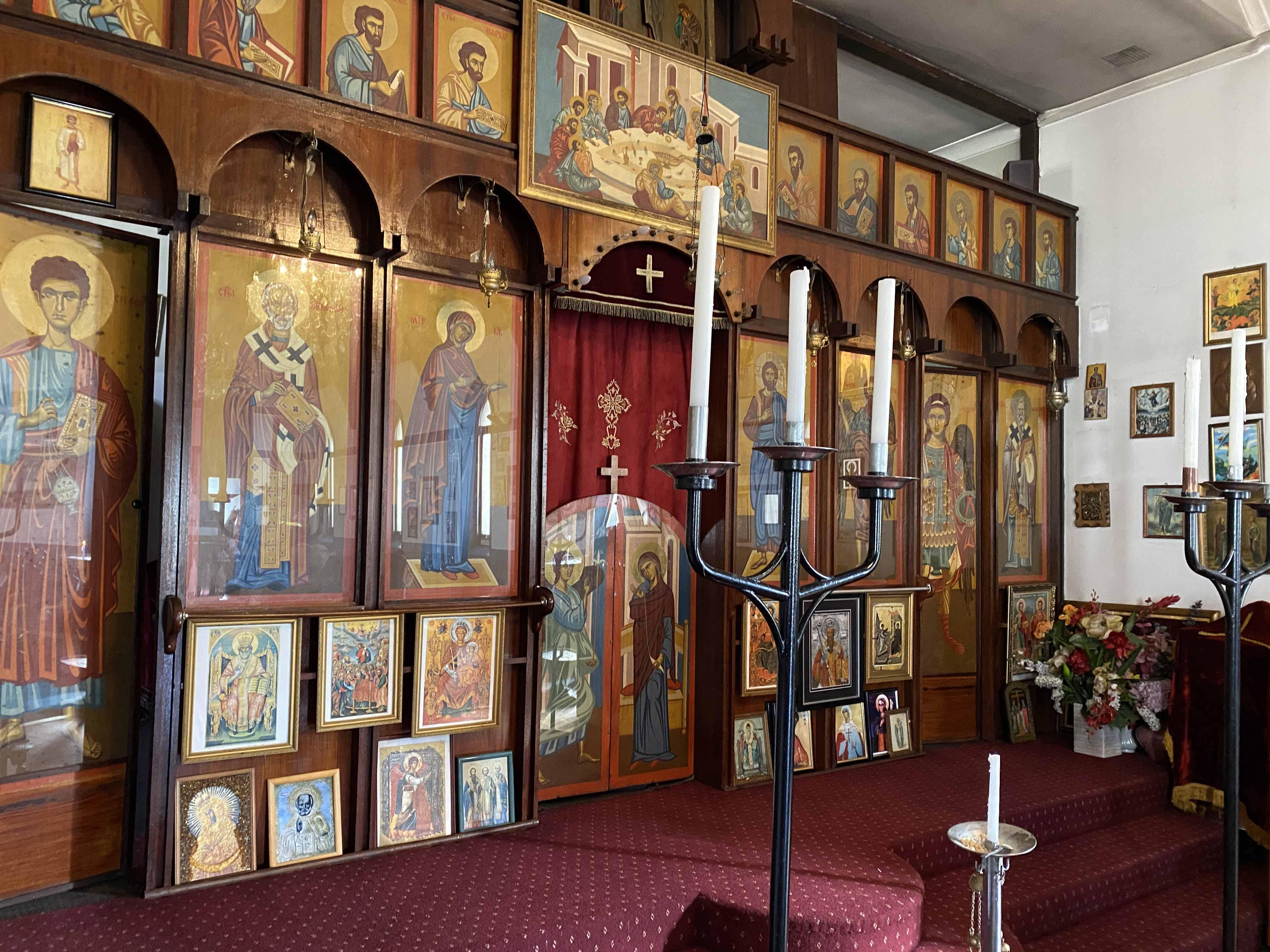 48. St Nikolas North Perth, 2020