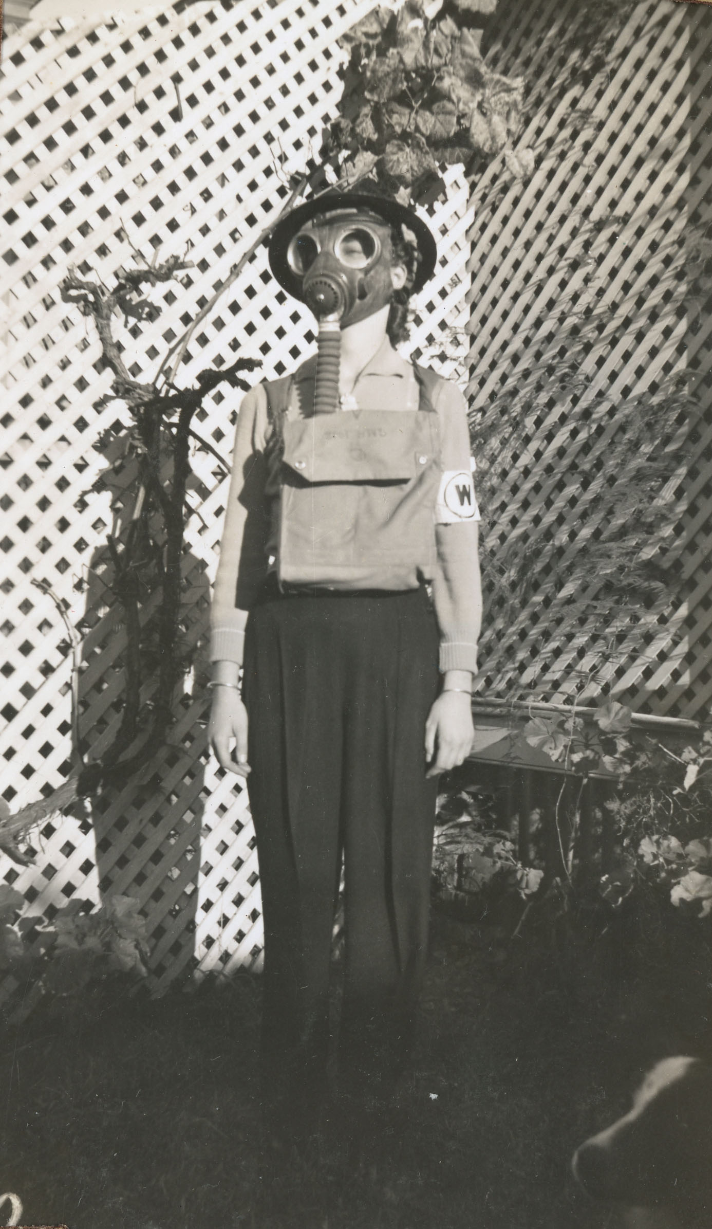 72. Jean Beadle, West Perth 1943