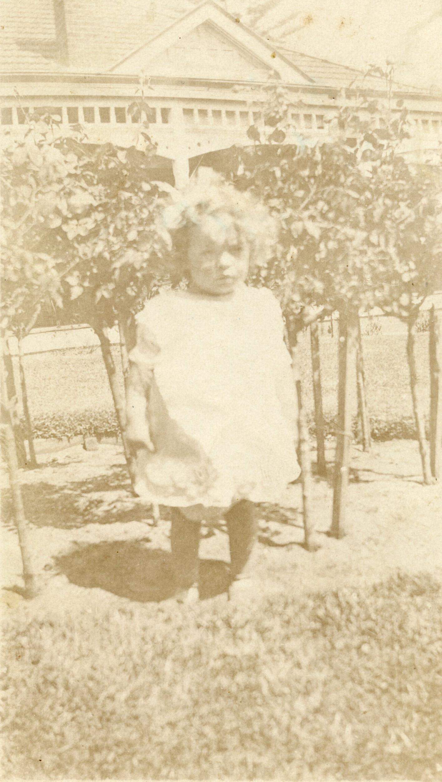 37. Viola Smoker, West Perth 1924