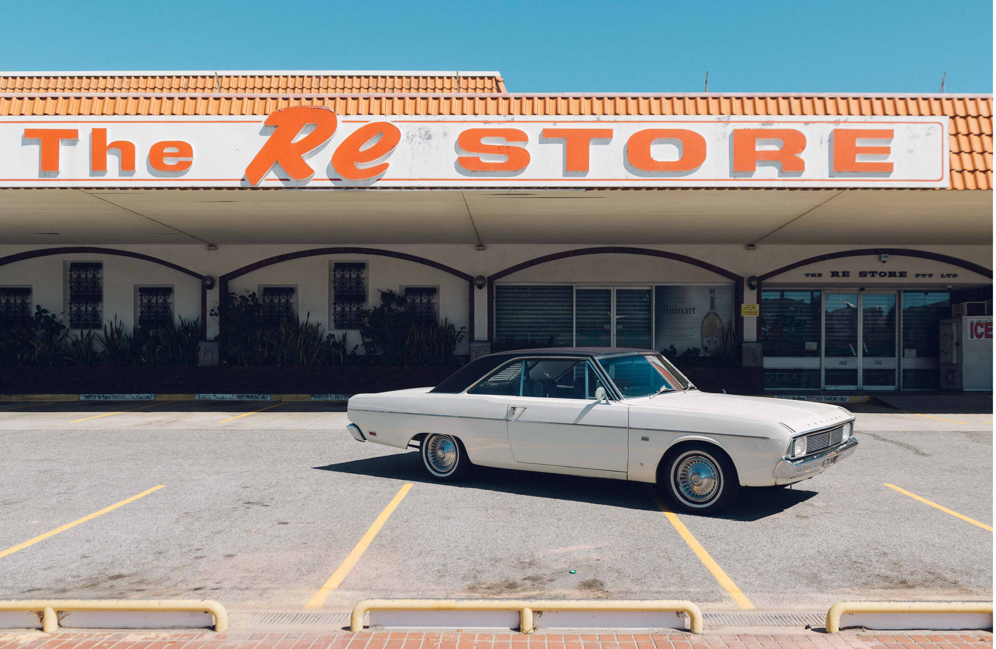 182. Valiant at the Re Store 2018