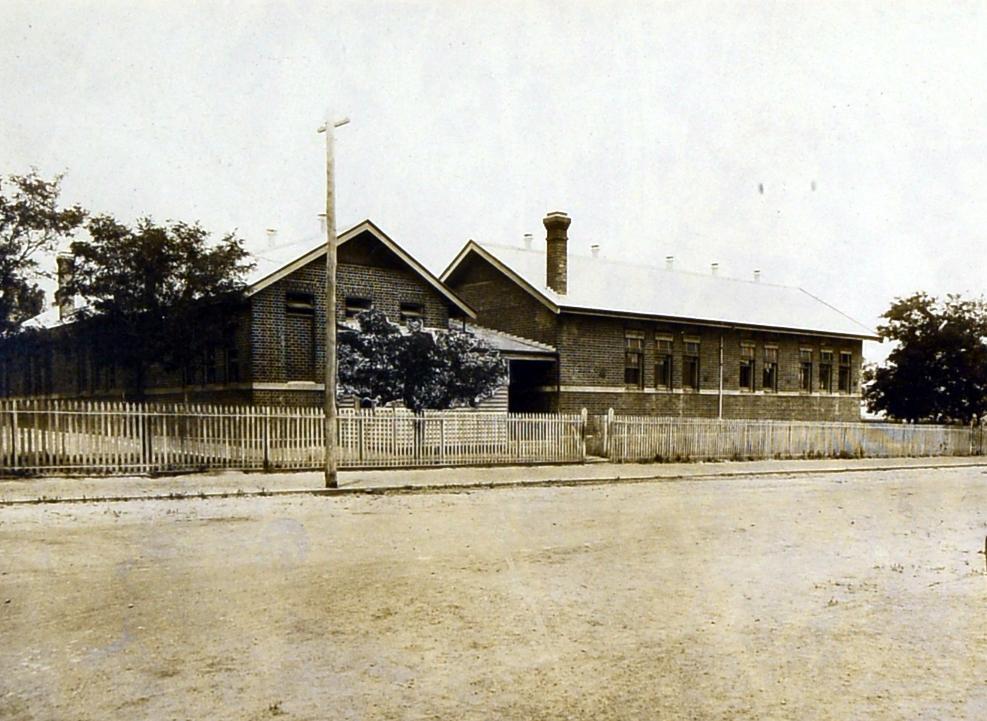 139. North Perth School 1914