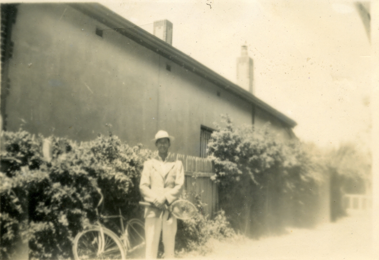 104. William Slyth, West Perth 1937