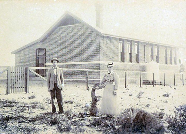 138. North Perth School 1899
