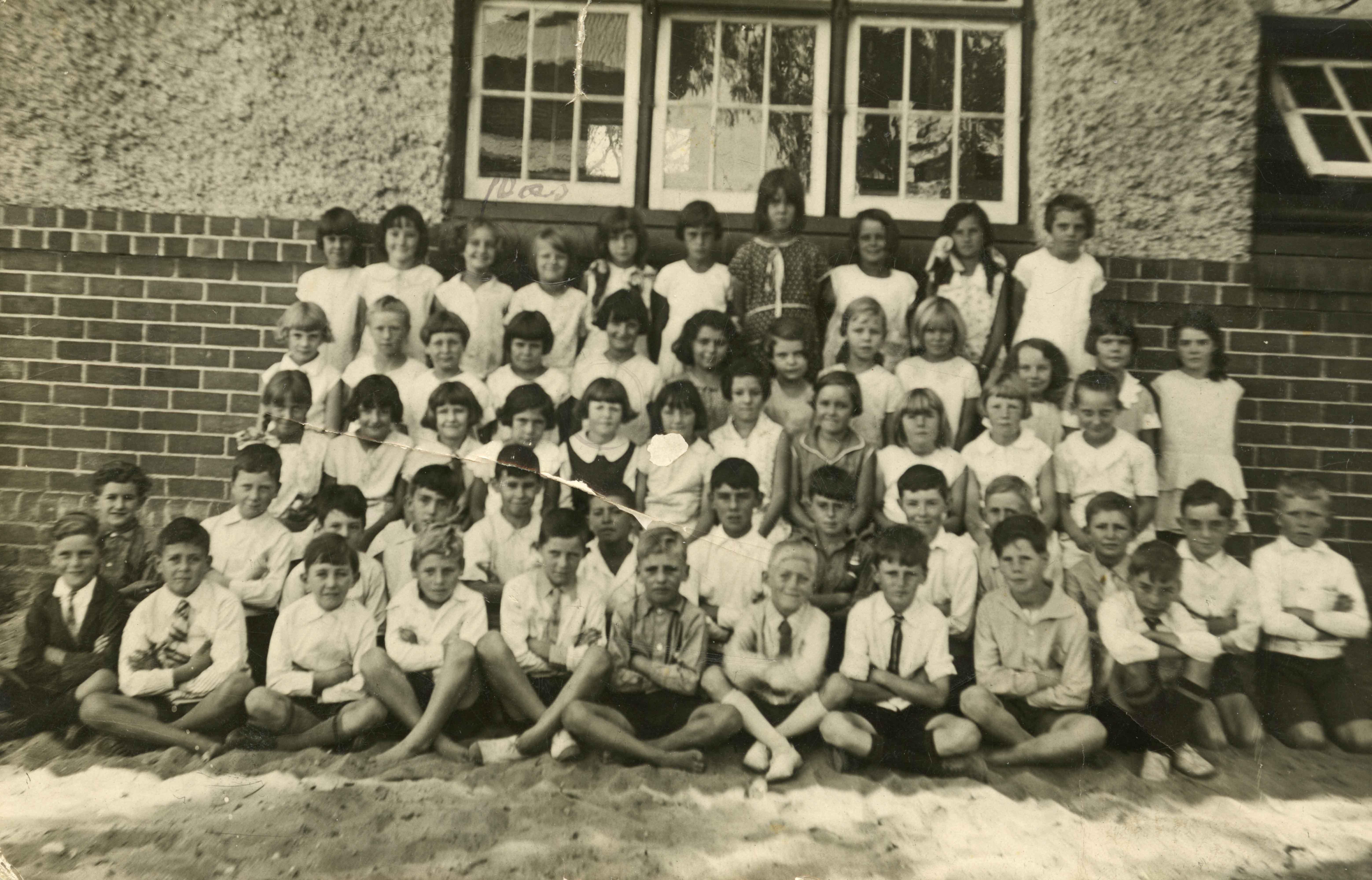 76. North Perth School 1931