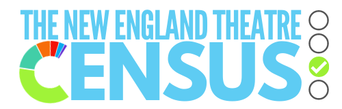 The New England Theatre Census Logo
