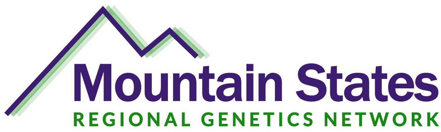 Mountain State Regional Genetics Network
