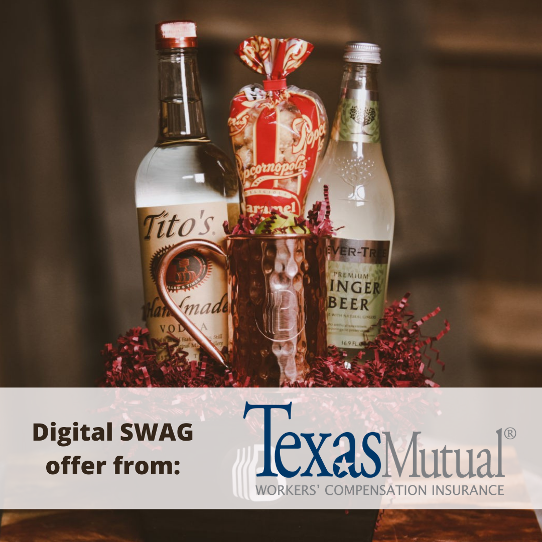 Thank you for checking out our digital SWAG!