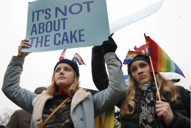 <em>Case: Masterpiece Cakeshop v. Colorado Civil Rights Commission</em>